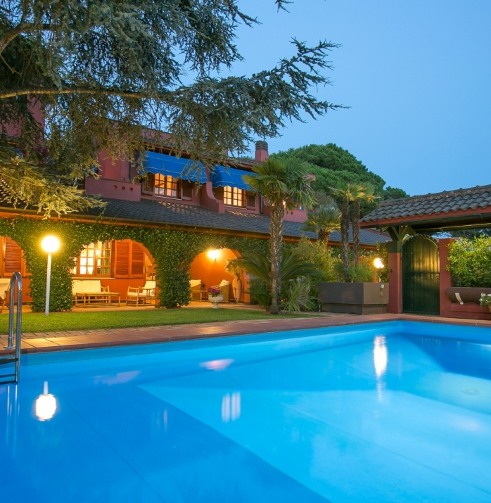Villa MariSoul - Luxury Villa in San Felice Circeo